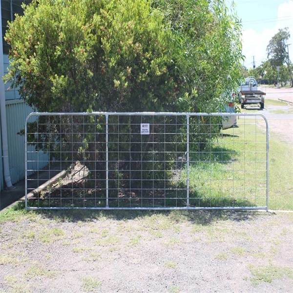Factory Price Livestock Cattle  Fence .jpg